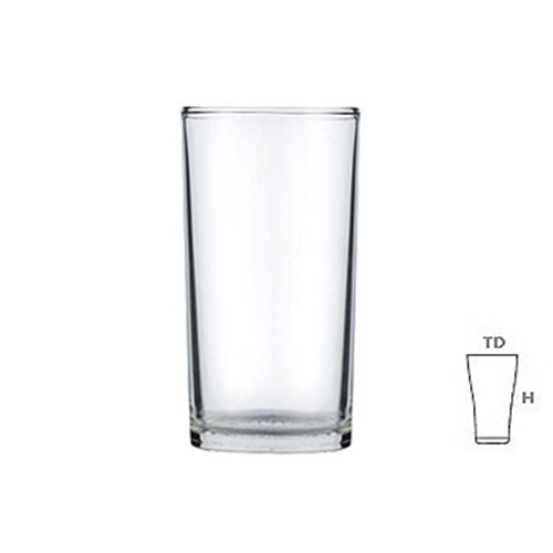 LG30 Lucky Glass Tumbler 9oz. 250ml