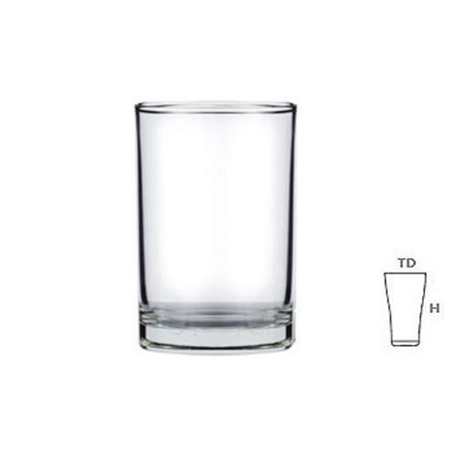 LG34 Lucky Glass Tumbler 8oz. 230 ml
