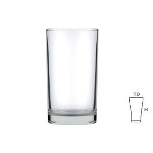 LG33 Lucky Glass Tumbler 10oz. 278ml