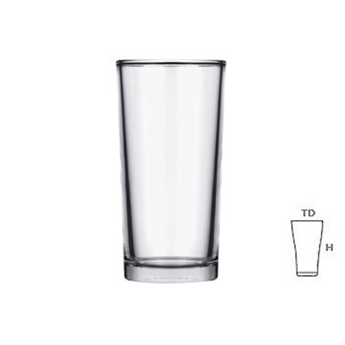LG32 Lucky Glass Tumbler 12.5oz. 350ml