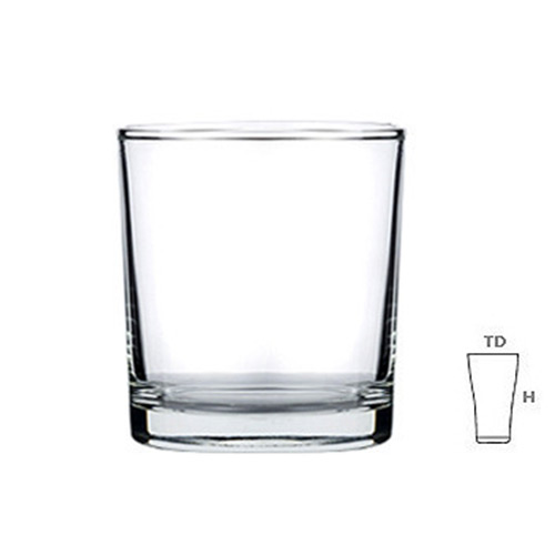 LG35 / UL804 Lucky Glass Tumbler 9oz. 256ml
