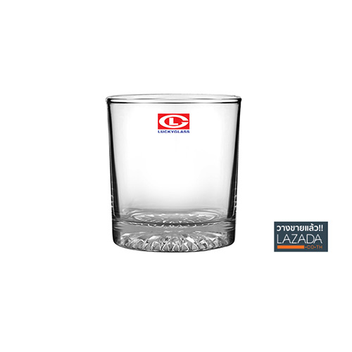 Lucky Glass LG143509 Tumbler 9oz 270ml