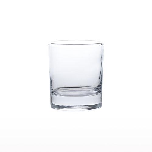 Whisky Glass Tumbler 240ml Pougine