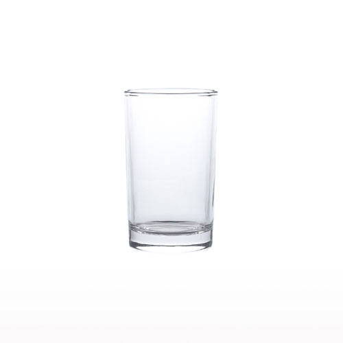 Glass Tumbler 200ml YJA-1009 Yujing