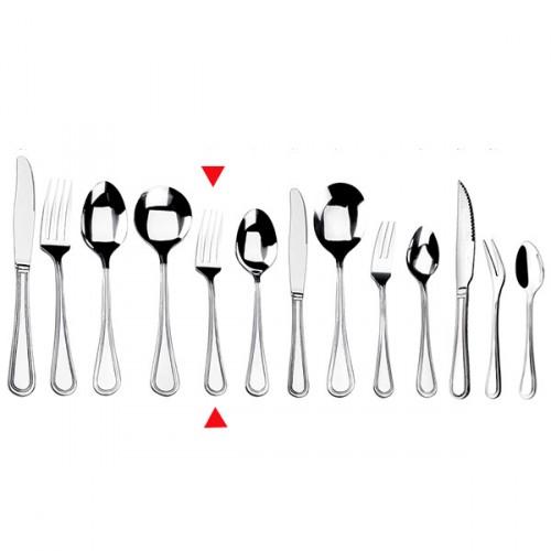 0130 Dessert Fork