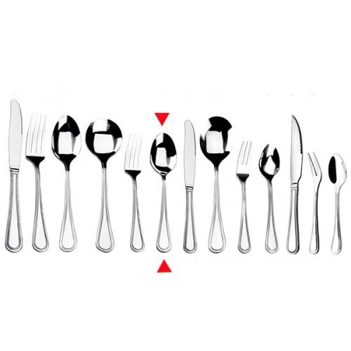 0138 Dessert Spoon