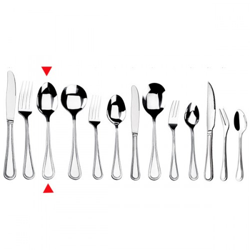 0138 Table Spoon