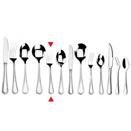 0138 Dessert Fork