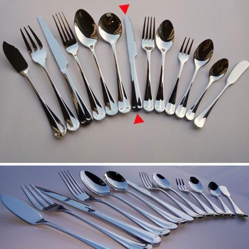 4331 Dessert Knife