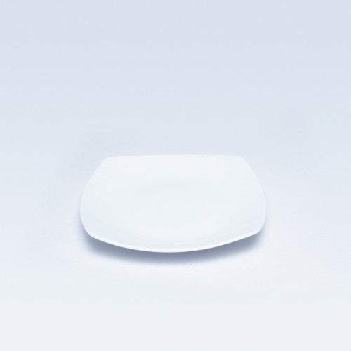 4812 Dankotuwa Square White Side Plate