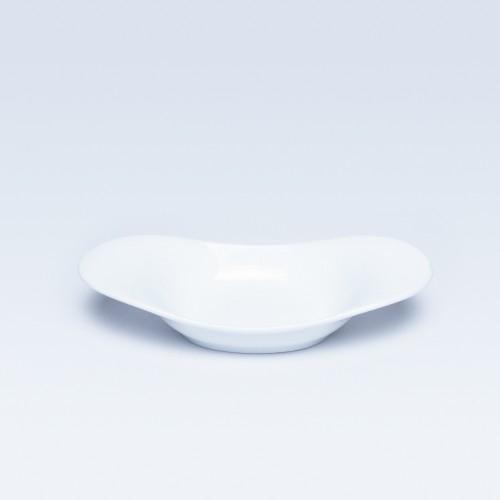 7336 Dankotuwa White Gravy Dish MD