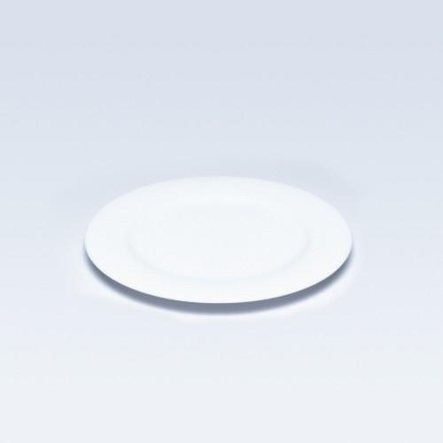 311 Dankotuwa White Salad Plate
