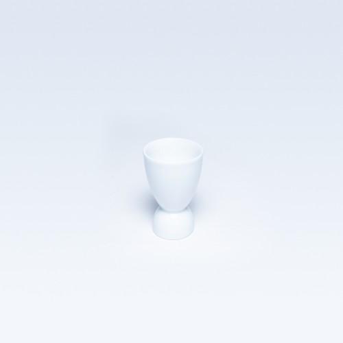 135 Dankotuwa White Egg Cup