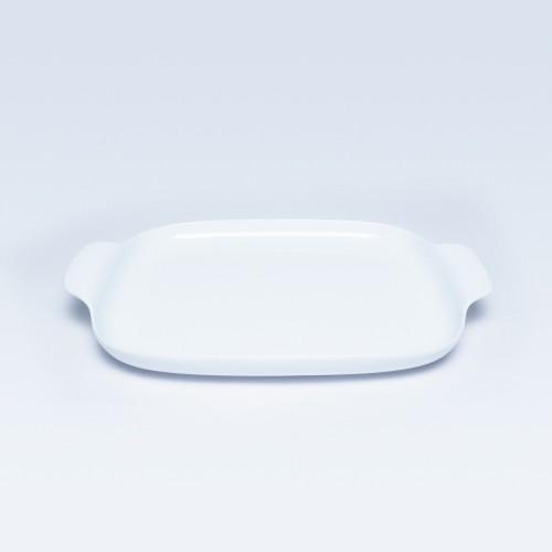 6169 Dankotuwa White Tray