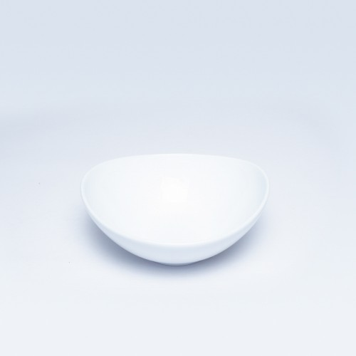 4706 Dankotuwa White Fruit Saucer