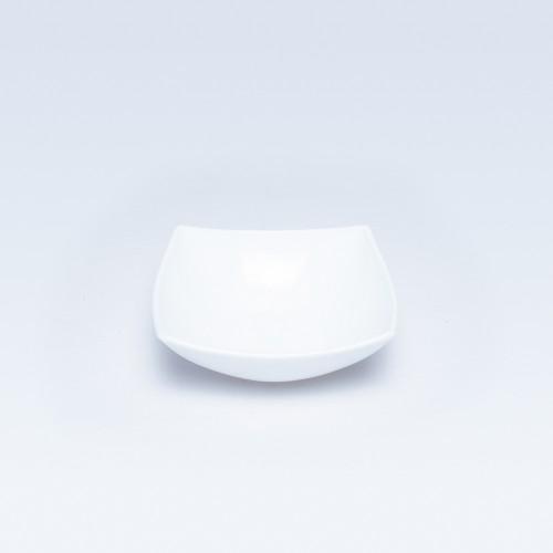 White Bowl FJW 60 (Square)