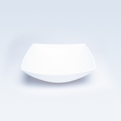 White Bowl FJW 115 (Square)