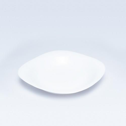 White Bowl LFTP 90 (Square)