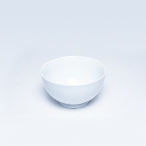 Footed Rice Bowl 00565A0
