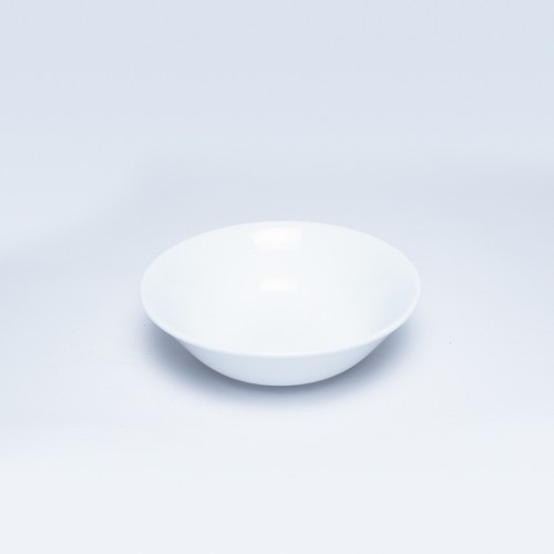 (1007) Dankotuwa White Curry Bowl