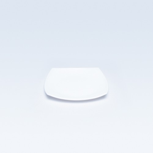 White Plate FJP 85 (Square)