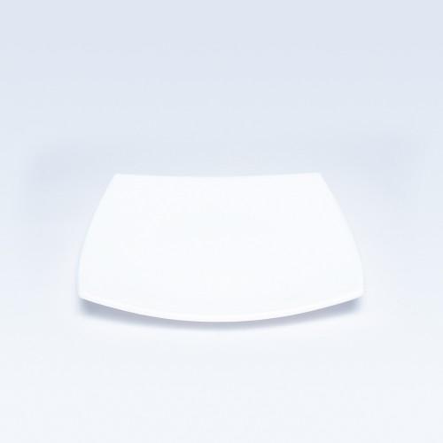 White Plate FJP110 (Square)