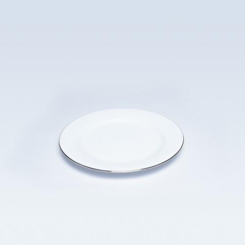91311 Noritake Gold Line Salad Plate