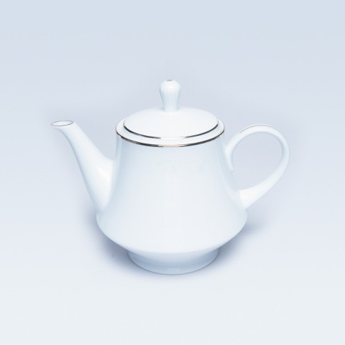 91123 Noritake Gold Line Tea Pot