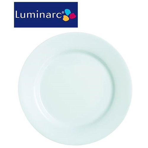Everyday Pure White Dinner Plate 26.5cm N2054